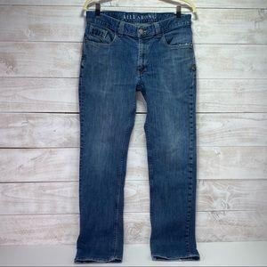 BILLABONG Men's Amplified Narrow Straight Jeans